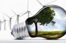 Windmills and Lightbulb